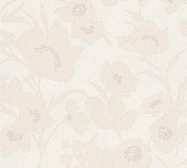 Carta da parati - Esprit Esprit 12 Fall in Love in Beige Crema Metalizzato