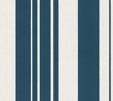 Carta da parati - Esprit Esprit 12 Fall in Love in Blu Crema