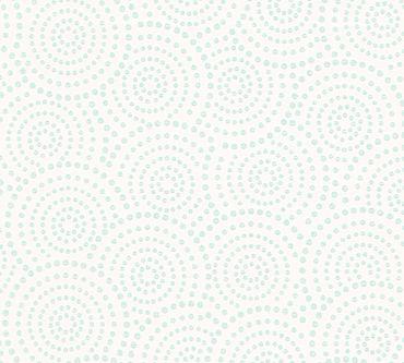 Carta da parati - Esprit Esprit 12 Dream of Spring in Crema Verde