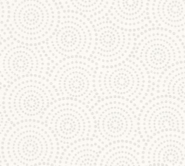 Carta da parati - Esprit Esprit 12 Dream of Spring in Crema Grigio