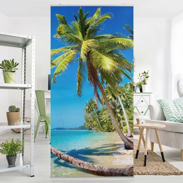 Tenda a pannello Beach of Thailand 250x120cm