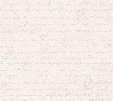 Carta da parati - A.S. Création Simply Decor in Beige Marrone