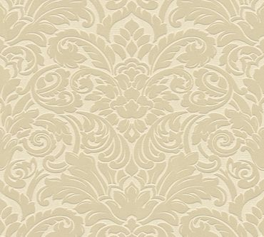 Carta da parati - Architects Paper Castello in Beige