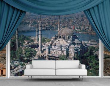 XXL Pellicola per vetri - Mosque Istanbul
