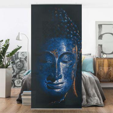 Tenda a pannello Buddha Delhi 250x120cm