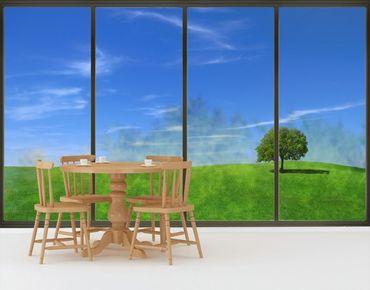XXL Pellicola per vetri - Relaxation