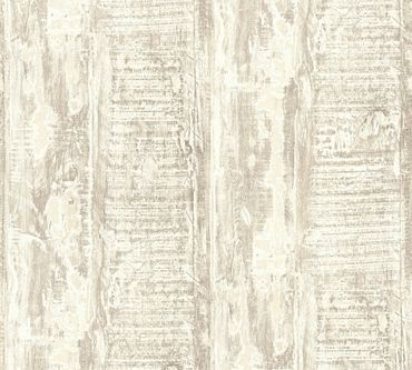 Carta da parati - A.S. Création Best of Wood`n Stone 2nd Edition in Beige Crema