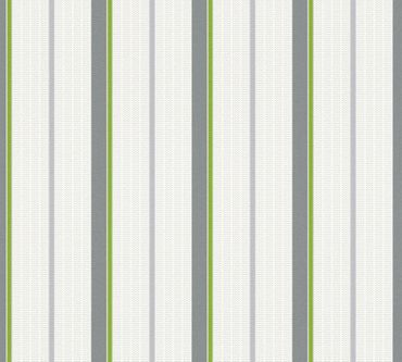 Carta da parati - Esprit Esprit Kids 5 in Grigio Verde Bianco