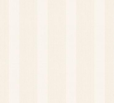 Carta da parati - Esprit Esprit 13 Minimalistic Authenticity in Beige Crema Metalizzato