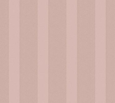 Carta da parati - Esprit Esprit 13 Minimalistic Authenticity in Metalizzato Rosa Rosso