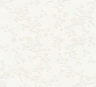 Carta da parati - Esprit Esprit 13 Romantic Botanics in Beige Crema