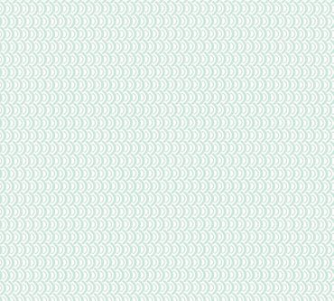 Carta da parati - Esprit Esprit 13 ECO in Verde Metalizzato Bianco