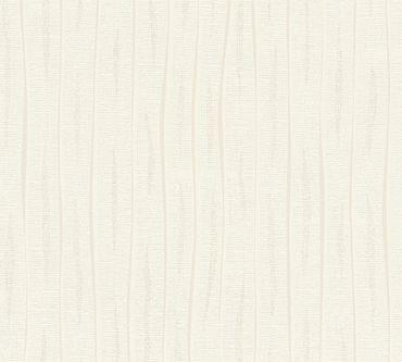 Carta da parati - A.S. Création Flavour in verniciabile Beige Crema