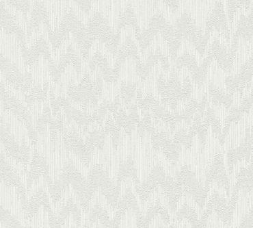 Carta da parati - Michalsky Living Dream Again in Metalizzato Bianco Grigio
