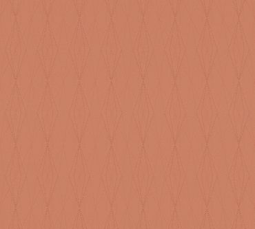 Carta da parati - A.S. Création Emotion Graphic in Arancione