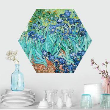 Esagono in forex - Vincent Van Gogh -