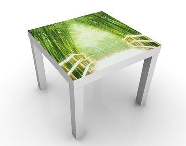 Tavolino design Bamboo Way