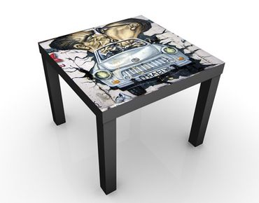 Tavolino design 1989