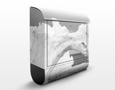 Cassetta postale Antarctic Iceberg II 39x46x13cm