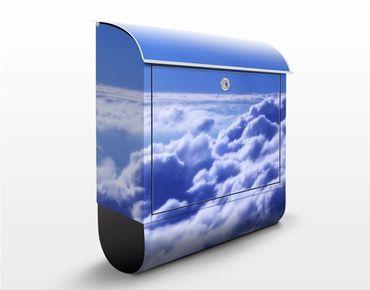 Cassetta postale Free Feeling 39x46x13cm