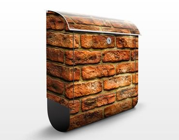 Cassetta postale Bricks 39x46x13cm
