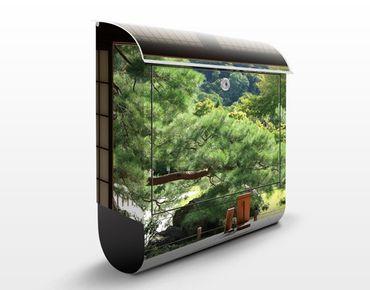 Cassetta postale Dojo in Harmony 39x46x13cm