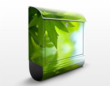 Cassetta postale Green Ambiance III 39x46x13cm