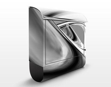 Cassetta postale Drifting II 39x46x13cm