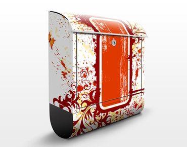 Cassetta postale In your dreams 39x46x13cm