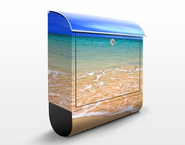Cassetta postale Indian Ocean 39x46x13cm