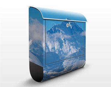 Cassetta postale Mount Everest 39x46x13cm