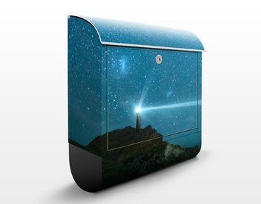 Cassetta postale Lighthouse 39x46x13cm