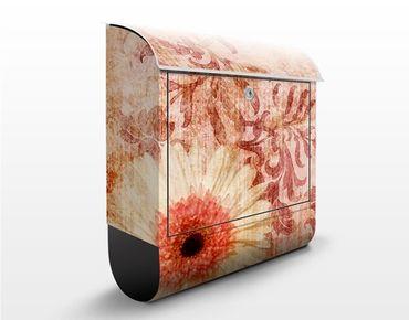 Cassetta postale Forgotten Beauty I 39x46x13cm