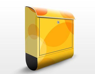 Cassetta postale Caribbean Lounge 39x46x13cm