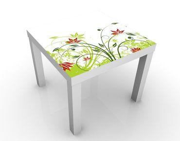 Tavolino design April