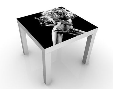 Tavolino design Bang, Bang, Baby!