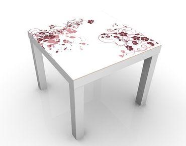 Tavolino design Apricot Blossom