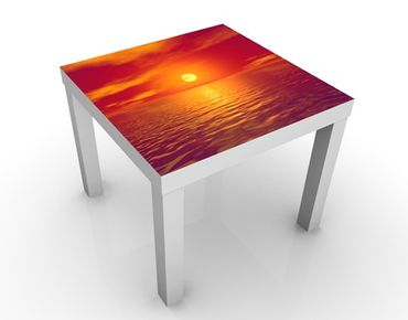 Tavolino design Beautiful Sunset