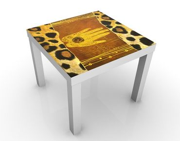 Tavolino design African Feelings
