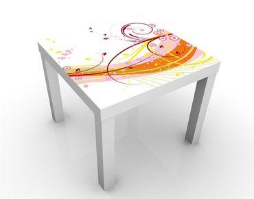Tavolino design August