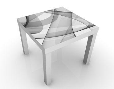Tavolino design Changes