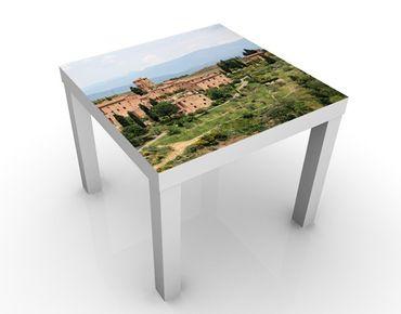 Tavolino design Charming Tuscany