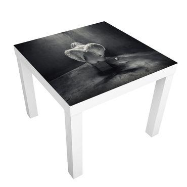 Tavolino design Busted