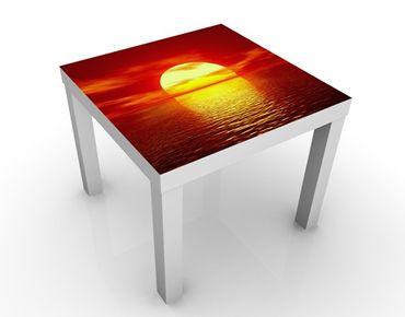 Tavolino design Fantastic Sunset