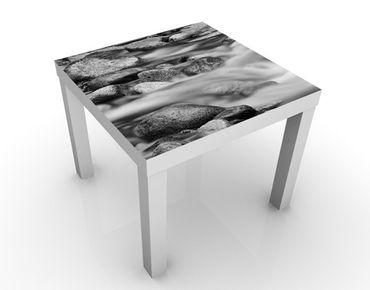 Tavolino design River In Canada II