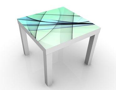 Tavolino design Evolution