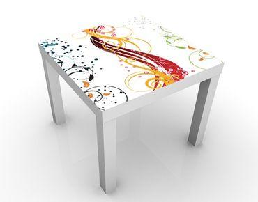 Tavolino design Fragile Bubbles