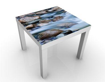 Tavolino design River In Canada