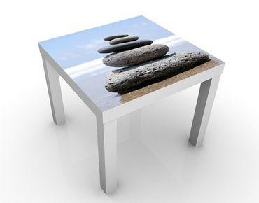 Tavolino design Sand Stones
