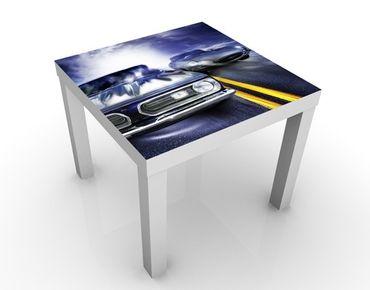 Tavolino design Fast & Furious